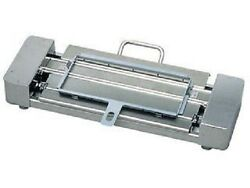 Rolled Sushi Maker For Chu-maki Type2 1 Made In Japan+english User's Manual