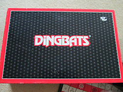 waddingtons dingbats board game 1987