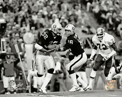 Nfl Football Marcus Allen Oakland Raiders Photo Picture Print 1512