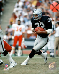 Nfl Football Marcus Allen Oakland Raiders Photo Picture Print 1511
