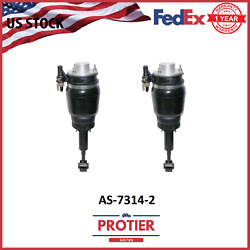Front Struts Suspension Assembly Left And Right Ford   Lincoln Navigator 2003-2006