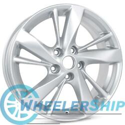 New 17 Alloy Replacement Wheel For Nissan Altima 2013 2014 2015 Rim 62593