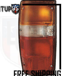 Fits 84-88 Toyota Pick Up 2 Tail Light/lamp Driver Side Left Only