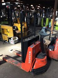 00590-43295-71 Drive Unit Toyota Pallet Truck 6hbw23 Good Used 005904329571