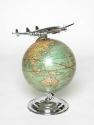 On Top Of The World Airplane Lockheed L-1049 Constellation Model Aircraft
