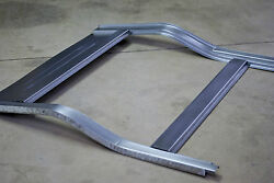 Model A To A And03932 Frame Chassis Subrail Kit 1928 1929 1930 1931 1932 Sub Rail