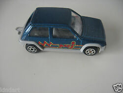 renault supercino serie 200 old diecast