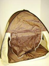 doll size tent american girl doll size