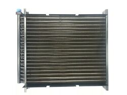 20879 John Deere Ct322 Compact Track Loader Oil Cooler Replaces At309996 Made