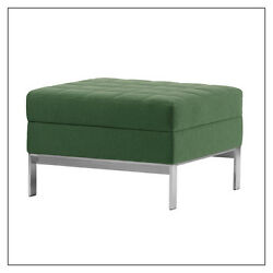 Coalesse Millbrae One-seat Bench By Steelcase In 3 Fabrics And Many Colors