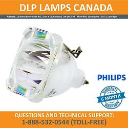 Philips Phi/389 Rp-e022-3 120-132w Replacement Dlp Bulb / Lamp