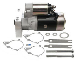 New Starters_outboard Sierra 18-6835 Fits Gm Engines Universal