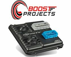 Aem Infinity-8 Stand-alone Programmable Engine Management System Ems 30-7101