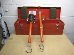 Voltage Detector Aandb Chance Model 52nt Free Shipping Used
