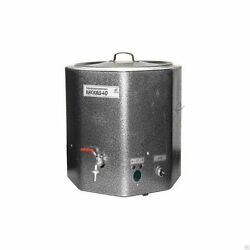 Parafinonagrevatel CASCADE-40 is designed to melt the wax and sterilization for