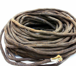 26al Western Electric 12ga Cable Twins Wire For 555 755a Speaker 6meter Cable
