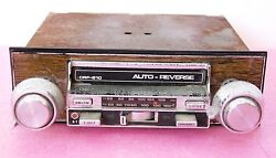 Ford Mustang Crf-210 Radio Cassette Car Stereo Player Untested Sold As-is