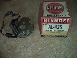 Lx102 Pickup Assy 72-80 Chrysler Dodge Plymouth 72-89 Dodge Truck 8 Cyl Niehoff