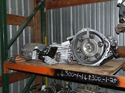 Toyota Tacoma Transmission A.t. 4x4 6 Cyl 12 13 14 15