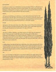 Book Of Shadows Spell Pages Sacred Celtic Trees And Woods For Witchcraft Bos