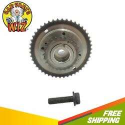 Left Variable Valve Timing Sprocket Fits 07-10 Ford Lincoln Cx-9 Edge 3.5l Dohc