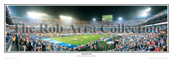 Indianapolis Colts Defeat Chicago Bears Super Bowl Xli Panoramic Poster 1032