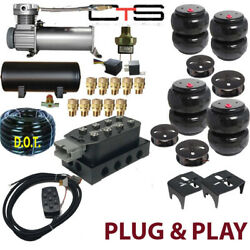 B Fbs-lightning4b Lightning Plug And Play Fbss Complete Air Suspension S