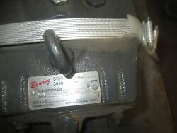 Us Motor Ept Browning Gear Reducer Cbn3242 -11-1 With 5hp Motor E194