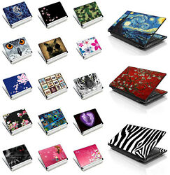 Laptop Skin Sticker Art Decal Cover For 13