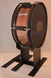 Laurin 12 Electronic Bass Drum 2 - Edrum Mesh Kick Pad - Roland Alesis Edrums
