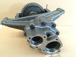 Qsk50 Kta50 Oil Pump - No Core Required - Brand New