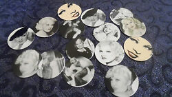 Pre Cut One Mae West Sexy Pinup Actress Images Free Shipping