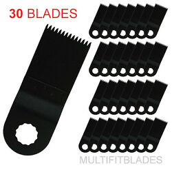 30 X 1-3/8 Japan Tooth Oscillating Tool Blades - Rockwell Sonicrafter Original