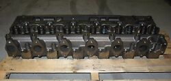 12 Valve 6ct Cylinder Head - Fully Loaded - Brand New