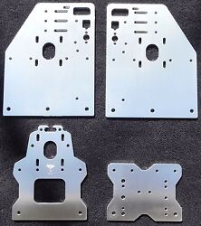 Ox Cnc Gantry Plates Seen At Openbuilds