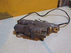2003 04 05 06 And Up Yamaha Outboard Motor 40hp 50hp Tlr And F50hp Trim And Tilt Assy