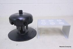 Dupont Sorvall Centrifuge Rotor Ah-650 50000 Rpm With 5 39.3 Tubes