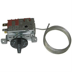 New True Temperature Control Thermostat With Dial Part 988283 800393 Old