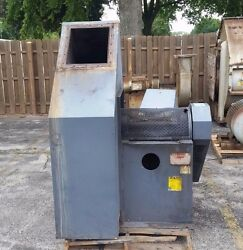 New York Blower Series 30 Gi Centrifugal Fan Size 294 With 30hp Motor