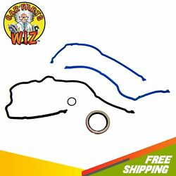 Timing Cover Gasket Set Fits 2005 Ford Mercury Mountaineer 4.6l Sohc 16v