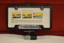 Show N Go Electric Powered License Plate Frame Holder.mhap.165.60