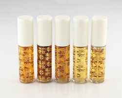 Lot Of 5 Vintage Viviane Woodard Perfumes Quintand039essence From 1950s - 1960s