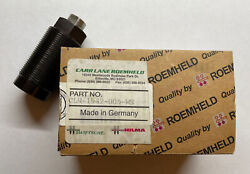 Roemheld Hydraulic Work Support Cylinder Clr-1942-005-ws