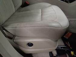 12 13 14 15 Mercedes Gl450 Passenger Right Front Seat Leather Tan 105a