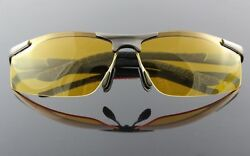 Polarized Sunglasses Driving Aviator Outdoor sports Eyewear Sun Glasses #6 Gray $19.98