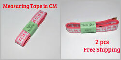 150 Cm Measuring Tapes Centimeters Tailoring Sewing Tool Tape Measure Сантиметр