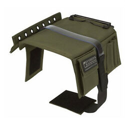 Olive Flyboys Fb1316 Kneeboard With Eyelets And Clipboard The Most Versatile Model