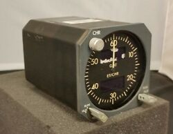 Boeing 737cl Smiths Inds. Digital Chronometer/clock As-removed P/n2600-03-1