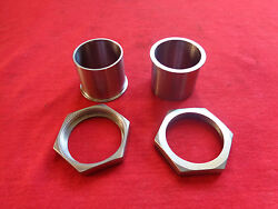 Antique Indian Powerplus Manifold Tubes 1916-19 Ref No N1208 And N1212