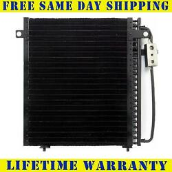Ac Condenser For Dodge Caravan Chrysler Town And Country 3.3 3.0 2.5 4036